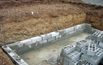 piscine bloc creux for construction piscine parpaing